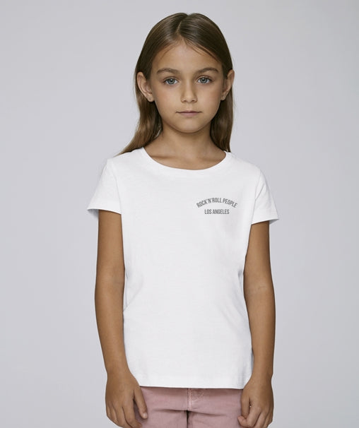 Girls T College small logo