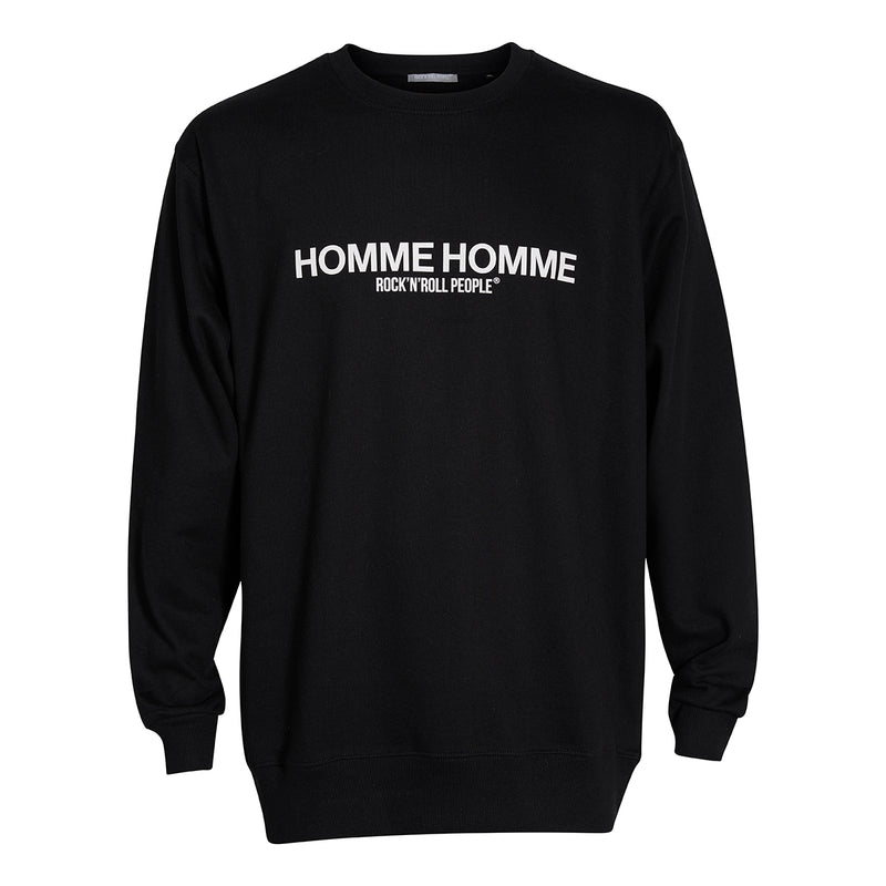 HOMME HOMME
