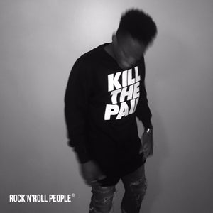 Kill The Pain - black crew