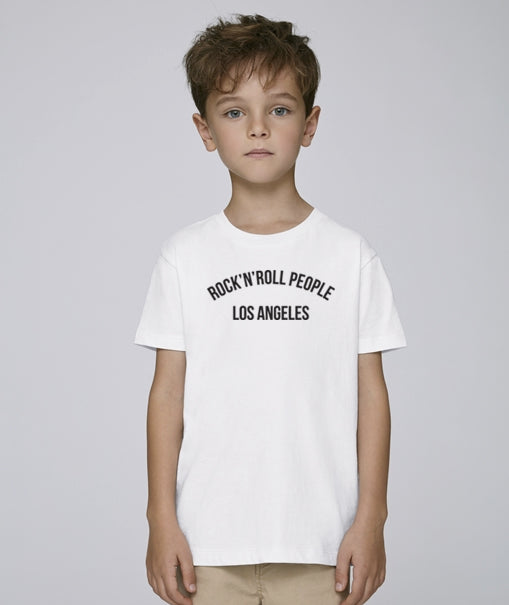 Boys college T-SHIRT