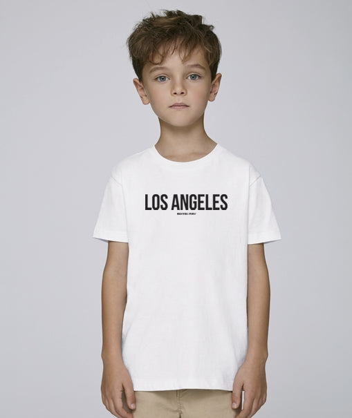 "Boys ""LOS ANGELES"" T-SHIRT"