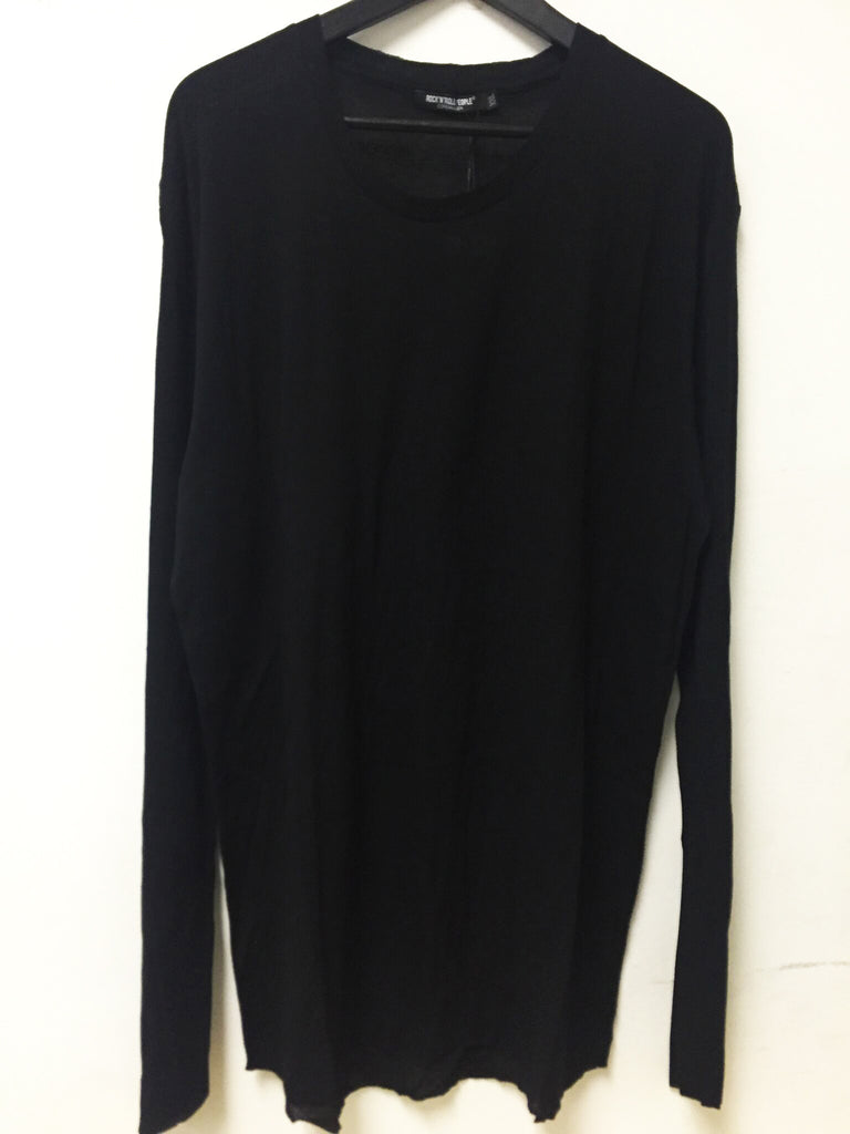 "Thin long sleeve shirt ""Roma"""