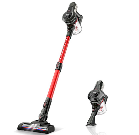 The best vacuum cleaner for car