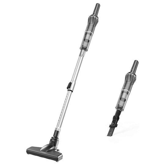 13Kpa Cordless Vacuum Cleaner 3-in-1 Lightweight K13