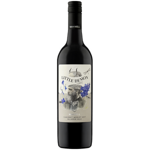 Maxwell Little Demon Cabernet Merlot