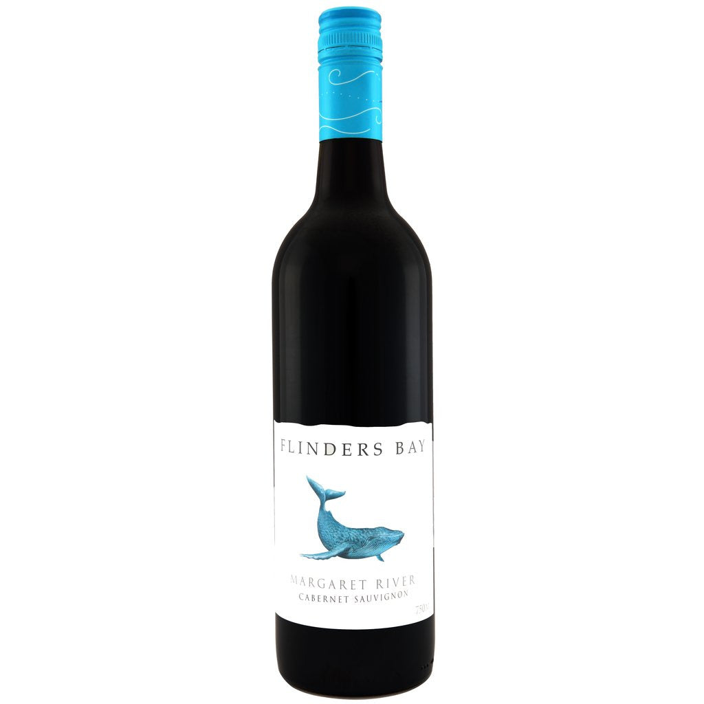 Flinders Bay Cabernet Sauvignon single bottle