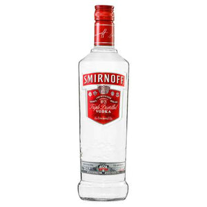 Smirnoff Vodka 700ml