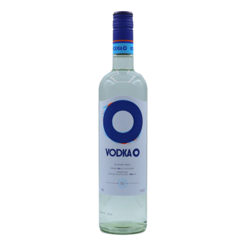 Vodka 0 700ml
