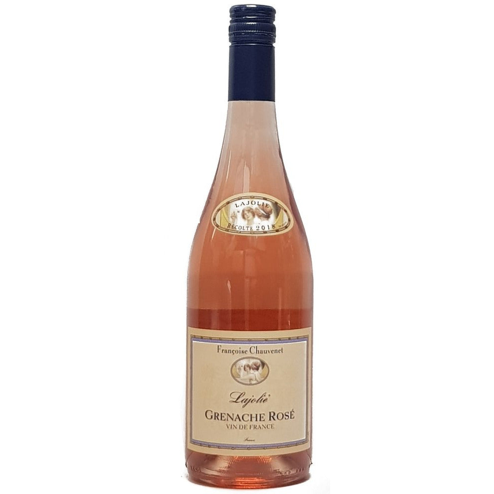 Lajolie Grenache Rose 2 for