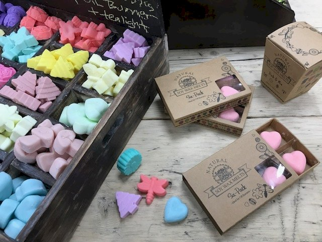 How to use wax melts