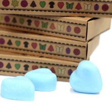 Load image into Gallery viewer, Berry soy wax melts 6 pieces