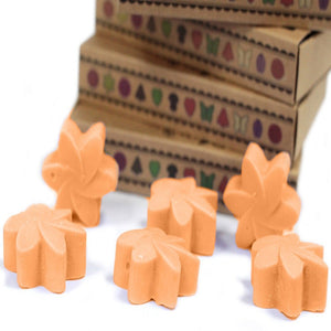 25 mini soy wax melts