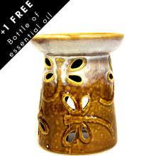 Load image into Gallery viewer, Dragonfly oil burner