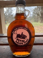 Maple Syrup from Flying Mouse Farms