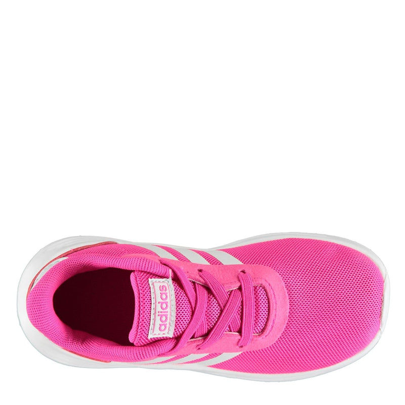 adidas - Lite Racer 2 Infant Girls Trainers