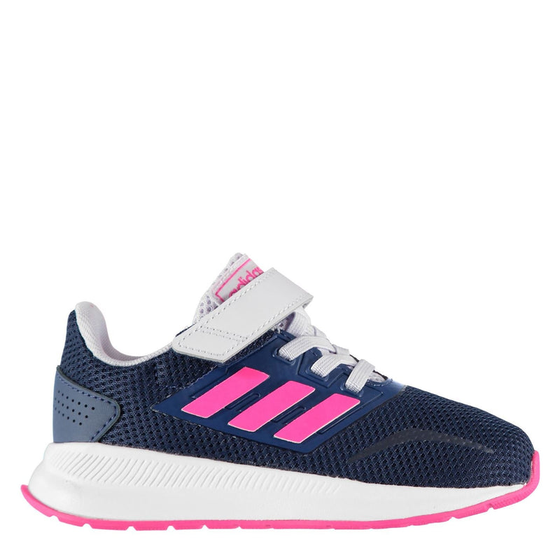 adidas - Falcon CF Infant Girls Trainers
