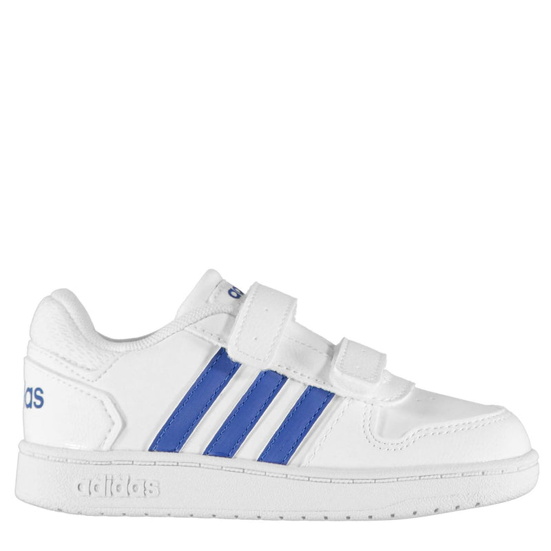 adidas - Hoops 2.0 Trainers Infant Boys