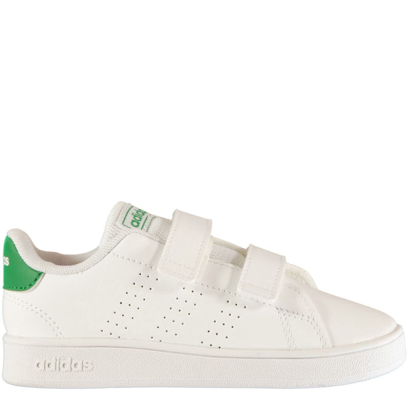 adidas - Advantage I Infant Trainers