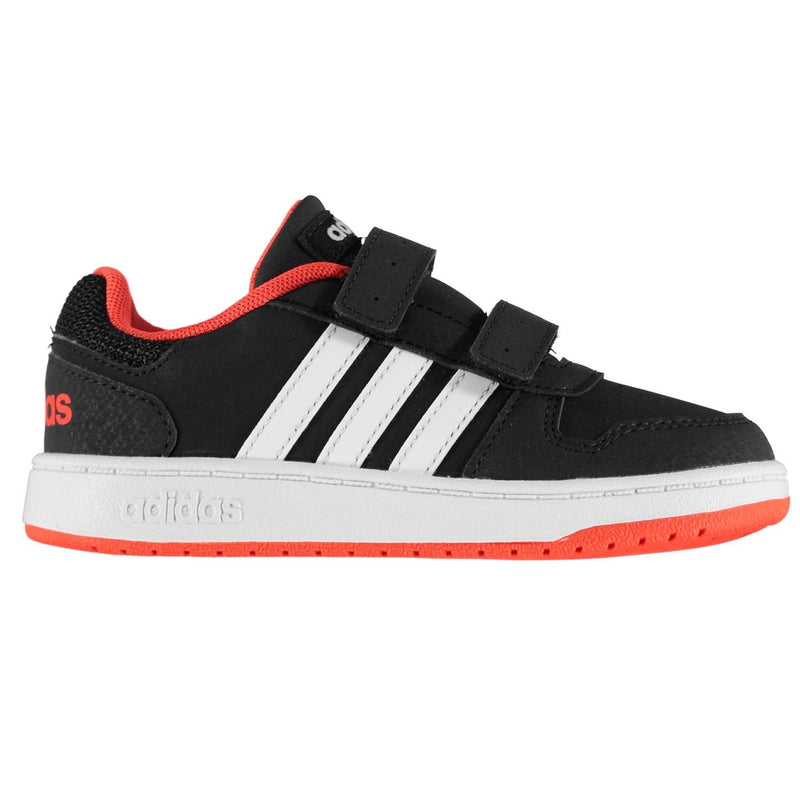 adidas - Hoops Infants Trainers