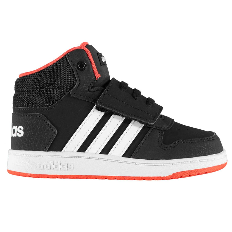adidas - Hoops Mid Infants Trainers