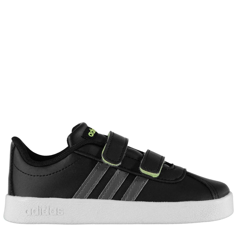 adidas - VL Court 2.0 Trainers Infant Boys
