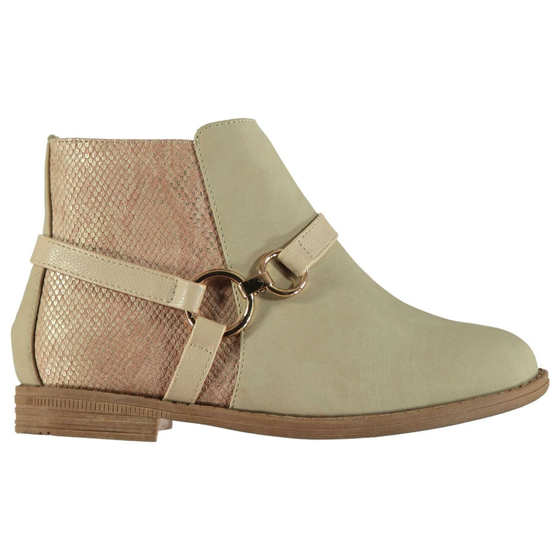 Miso - Billie Child Girls Boots