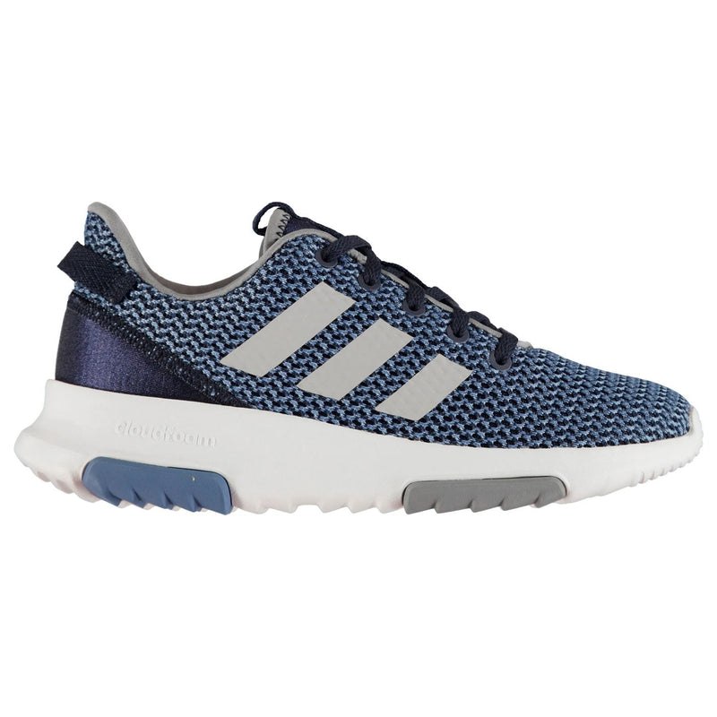 adidas - Cloudfoam Racer Childrens Trainers