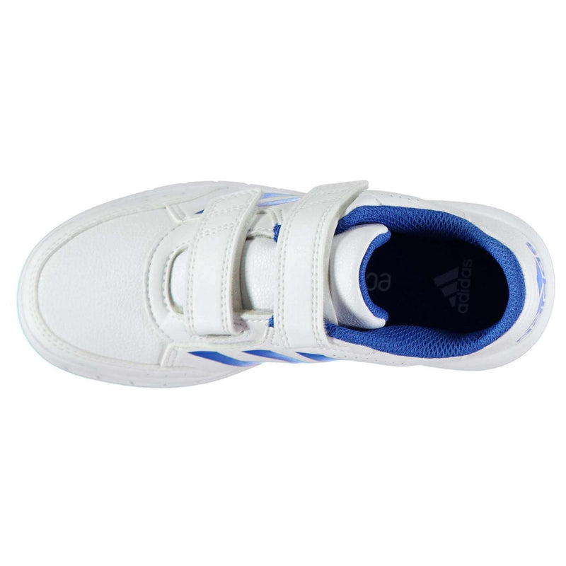 adidas - Alta Sport CF Child Boys Trainers