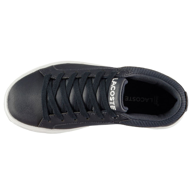 Lacoste - Straight Set Trainers