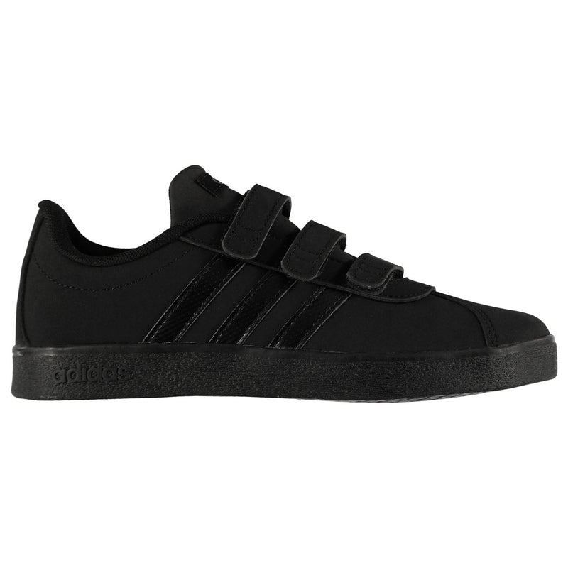 adidas - Court CloudFoam Childrens Trainers
