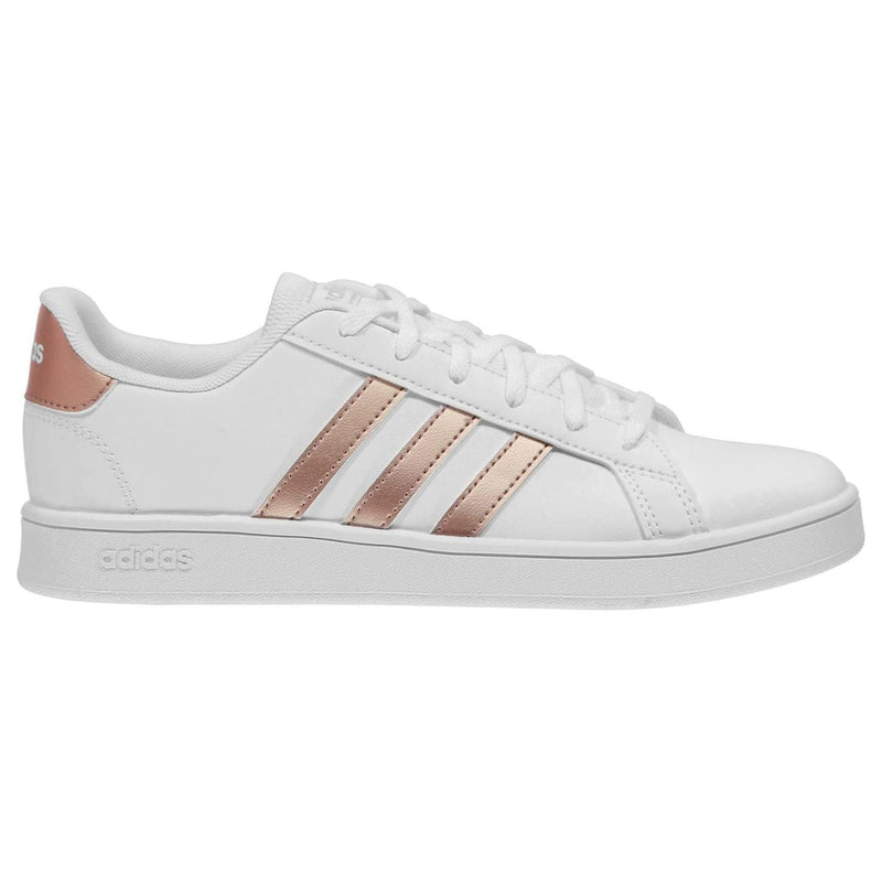 adidas - Grand Court Junior Girls Trainers