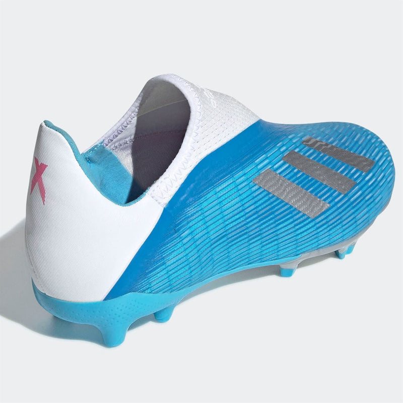 adidas - X 19.3 Laceless Childrens FG Football Boots
