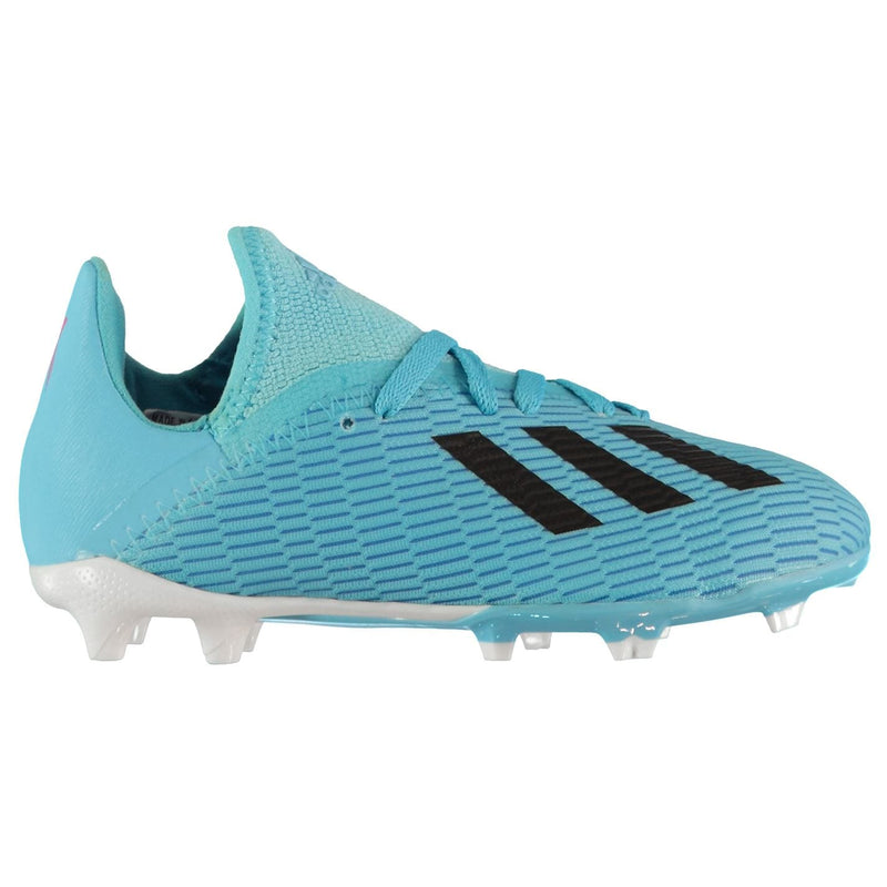 adidas - X 19.3 Childrens FG Football Boots