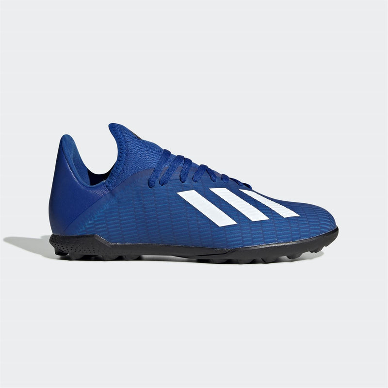 adidas - X 19.3 Childrens Astro Turf Trainers