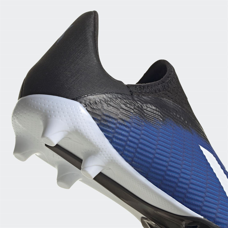 adidas - X 19.3 Laceless Junior FG Football Boots