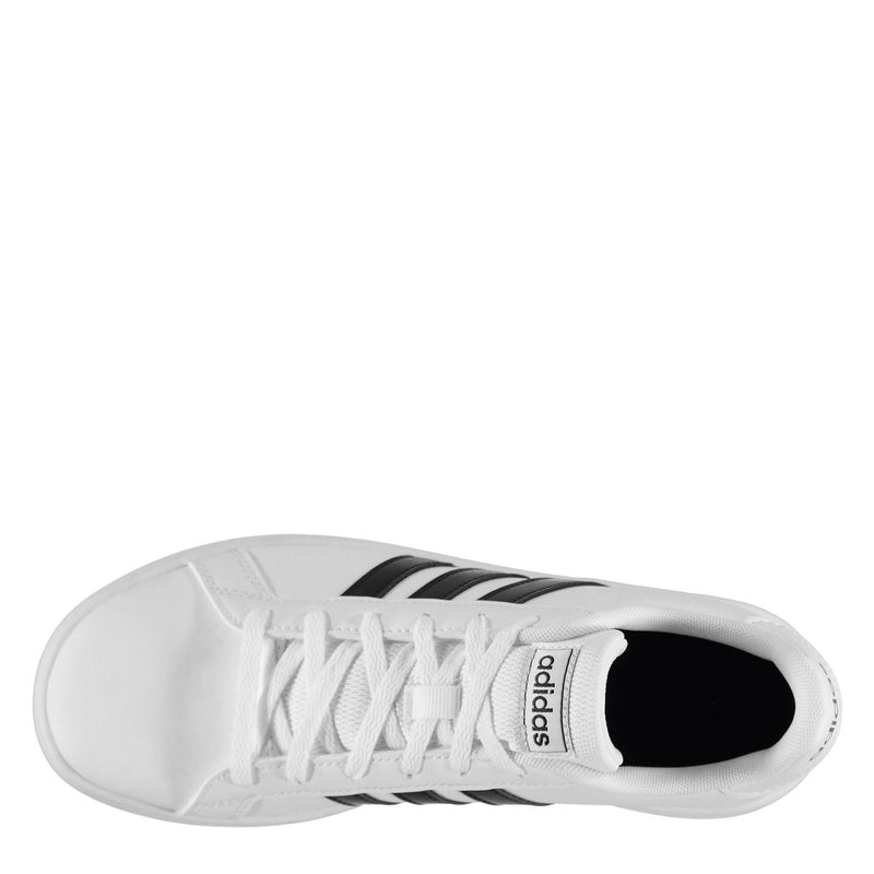 adidas - Grand Court Trainers Junior Boys