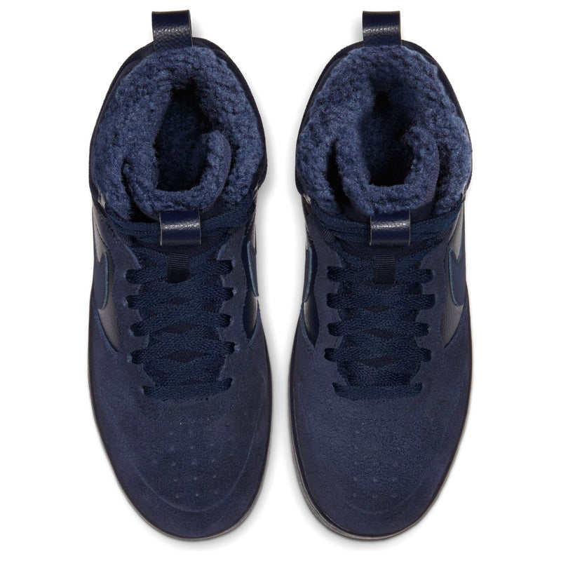 Nike - Court Borough Winter Trainers Junior Boys