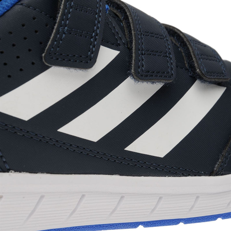 adidas - Alta Sport CF Junior Boys Trainers