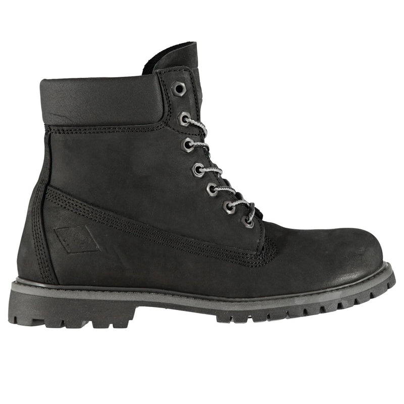 Lee Cooper - Cooper 6in Junior Boys Rugged Boots
