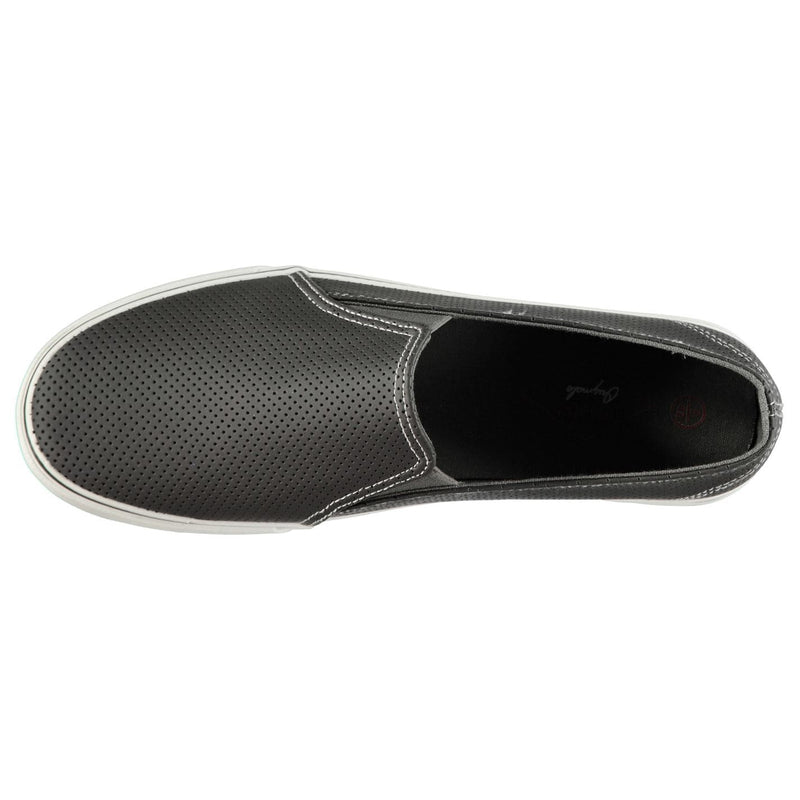 Lee Cooper - Perforated Shoes Mens