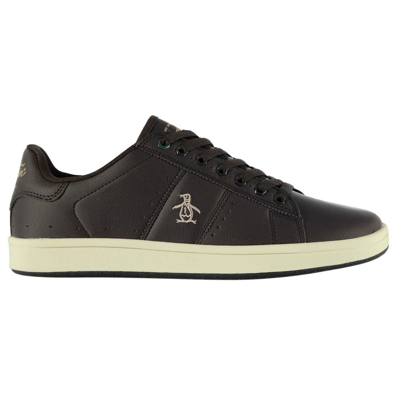 Original Penguin - Steadman Trainers