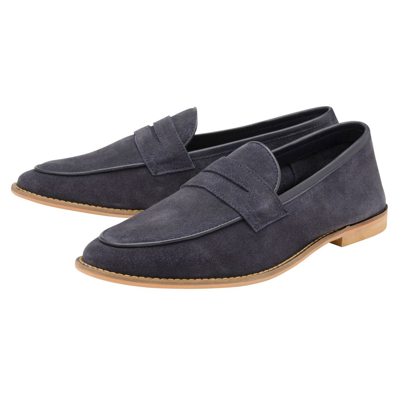 Frank Wright - Achie Loafers