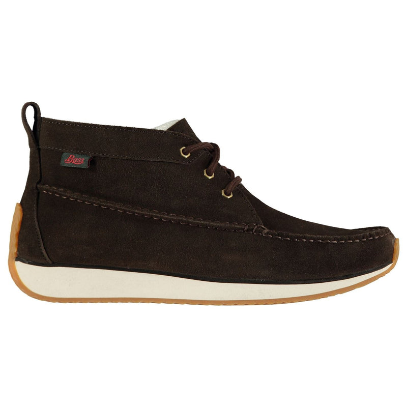 Bass Weejuns - Scout Run Mid Chukka Boots
