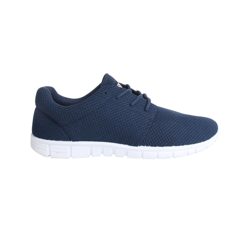 Fabric - Mercy Run Trainers