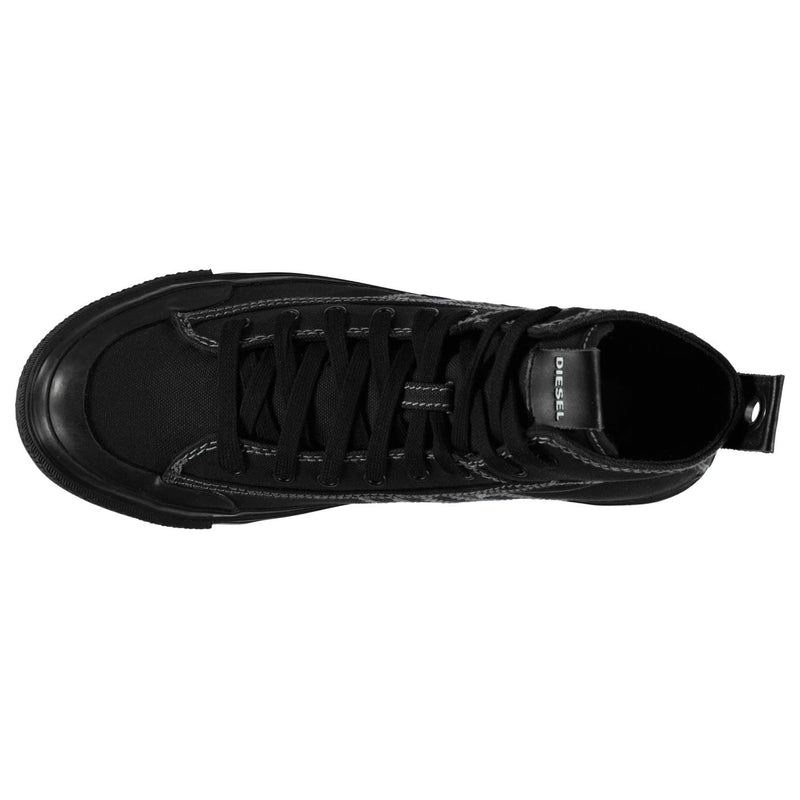 Diesel - Astico Mid Top Trainers