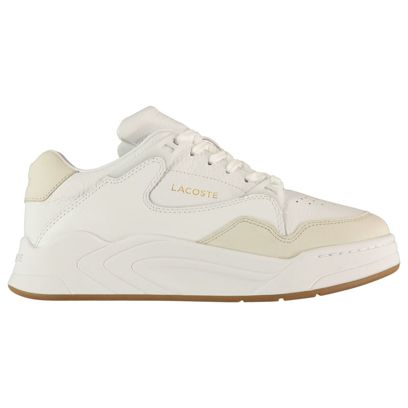 Lacoste - Court Slam Trainers