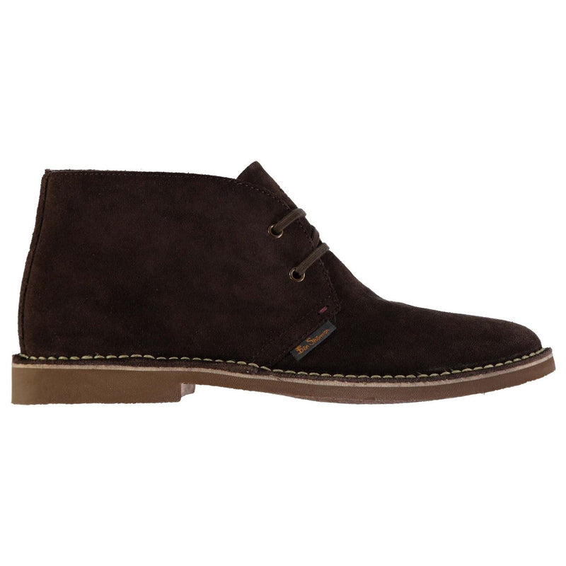 Ben Sherman - Hunt Desert Mens Boots