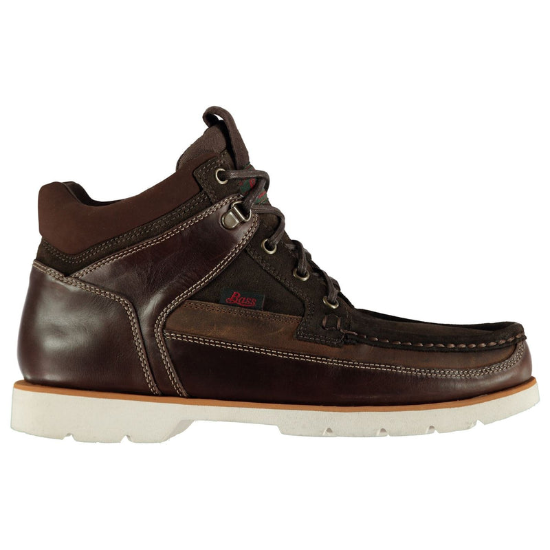 Bass Weejuns - Stockton Boots Mens