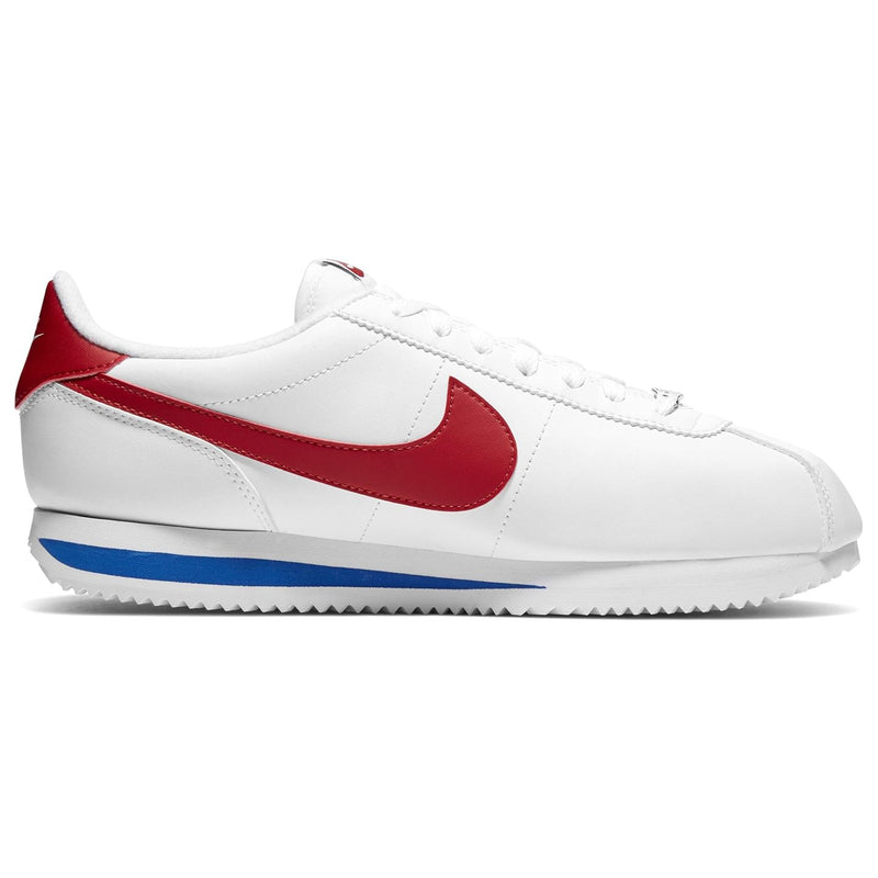 Nike - Cortez Basic Leather Mens Trainers