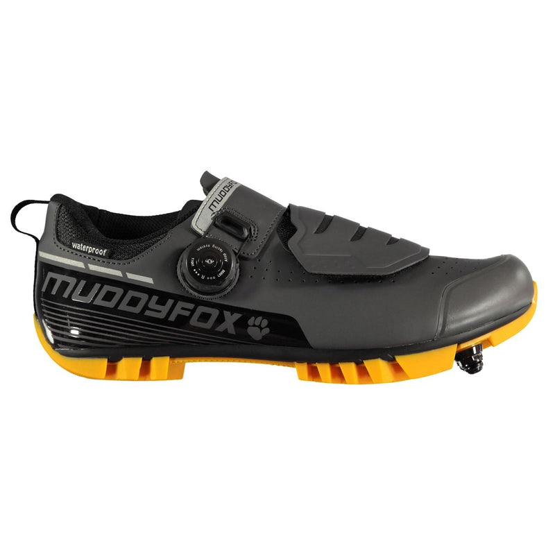 Muddyfox - MTB300 Mens Cycling Shoes